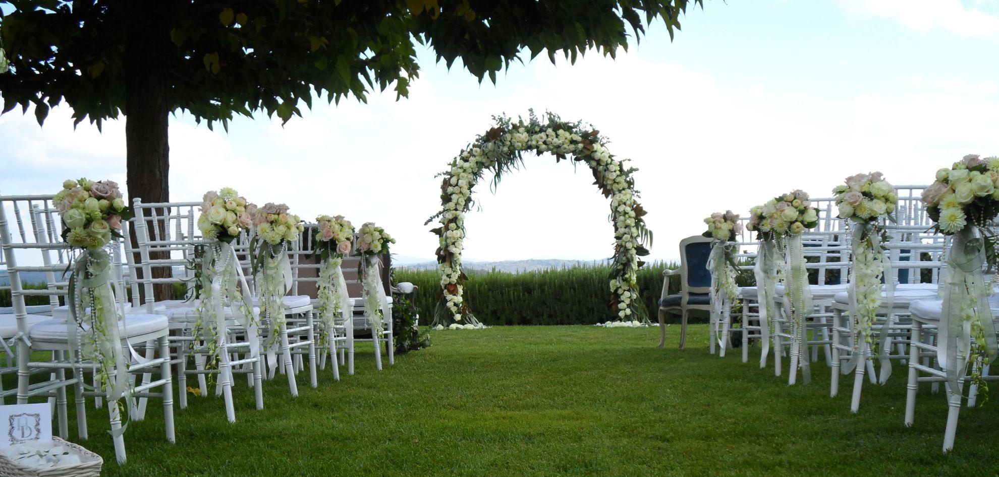 Intime Hochzeit In Der Toskana Fraulein K Sagt Ja Hochzeitsblog